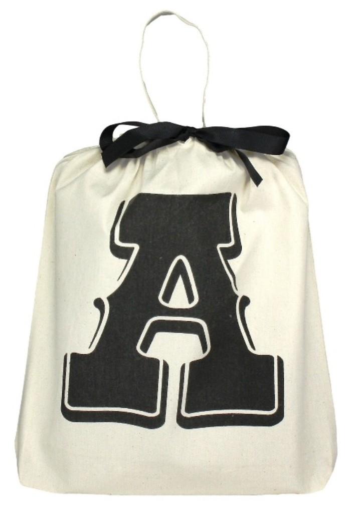 LETTER BAG A