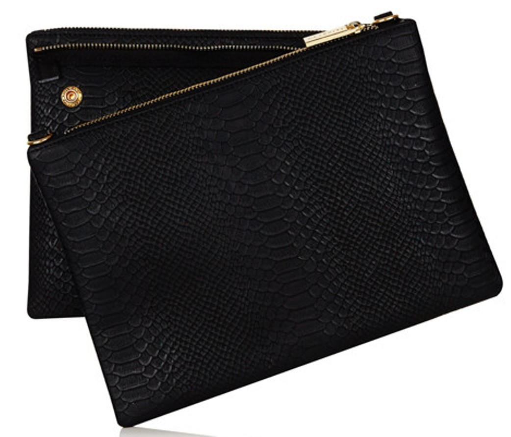 BLACK SNAKE DUO BAG (5)