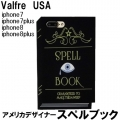 SPELL BOOK 3D IPHONE 7 plus CASE (6)11111111