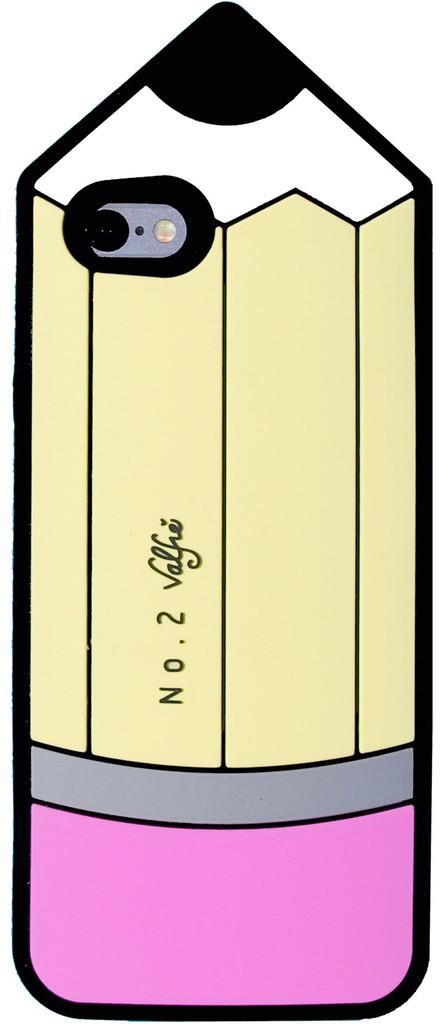 PENCIL 3D IPHONE 6 _ CASE