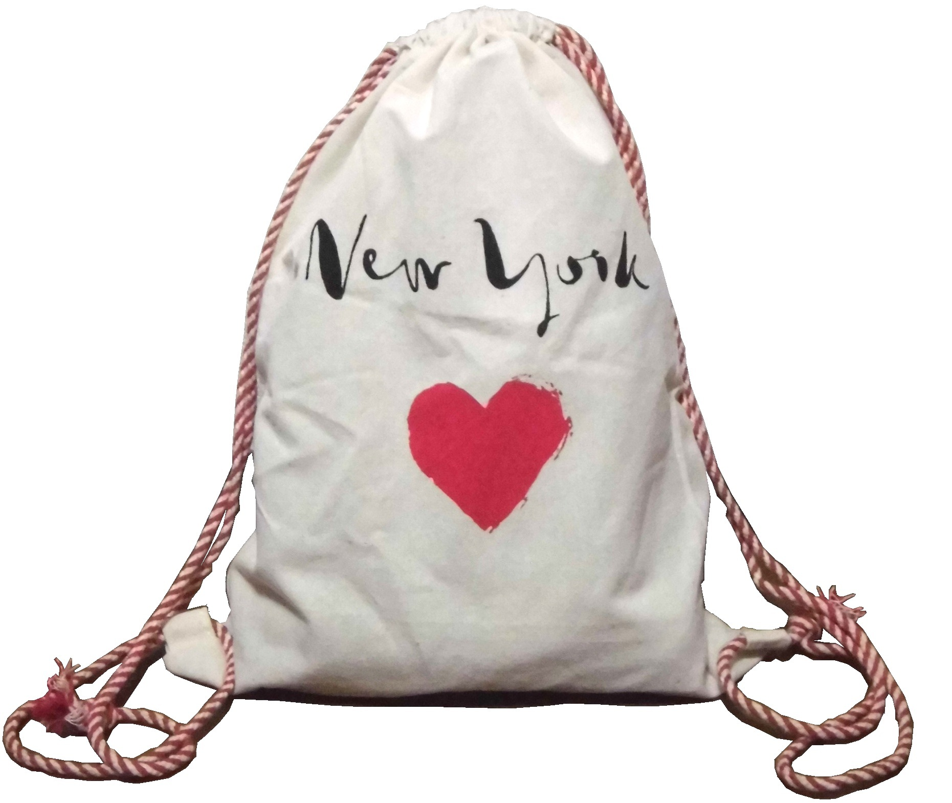 NEW YORK HEART BACKPACK (5)
