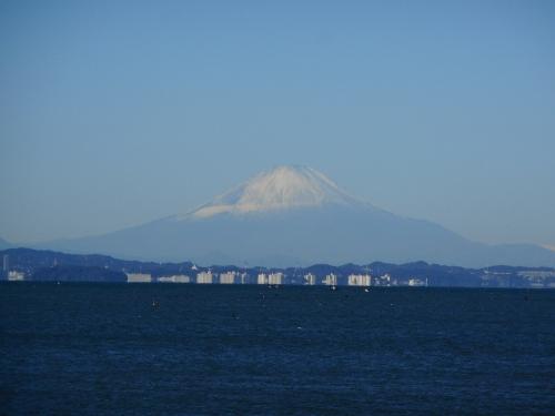 076富士