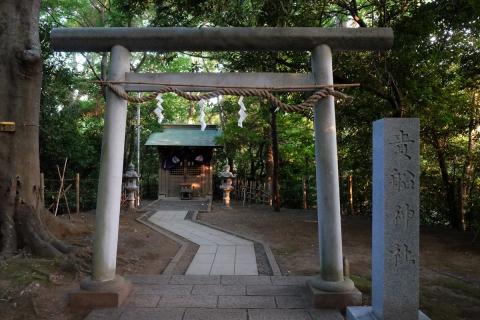 21貴船神社