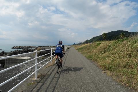 13太平洋岸自転車道