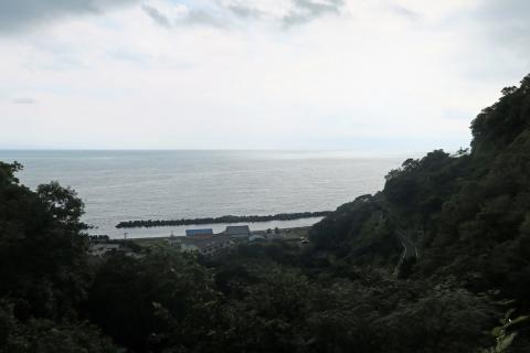 19大崩海岸