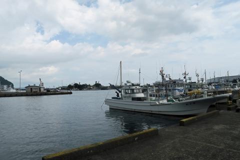 21沼津漁港