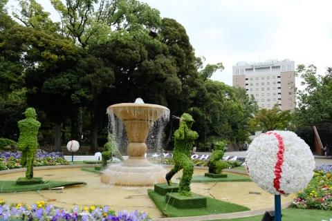01横浜公園