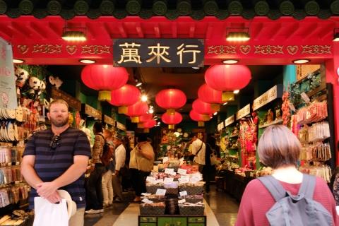 10中華街赤い提灯