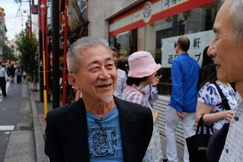 14中華街前田さん山崎さん