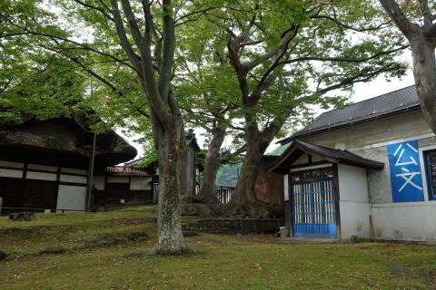 02神社と公文