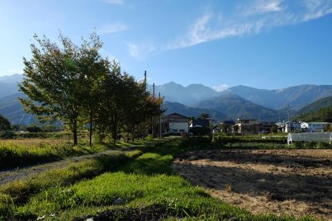 15白馬村