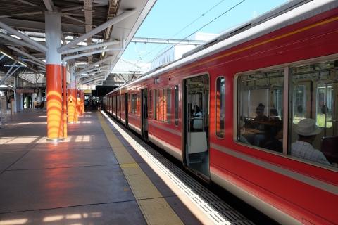 01箱根登山鉄道