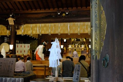 09大宮八幡拝殿