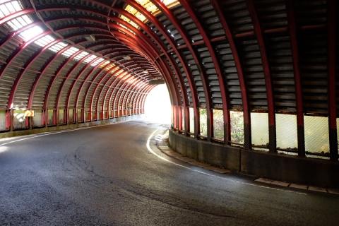 06防雪トンネル