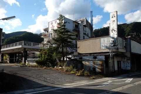 17水上駅廃業ホテル