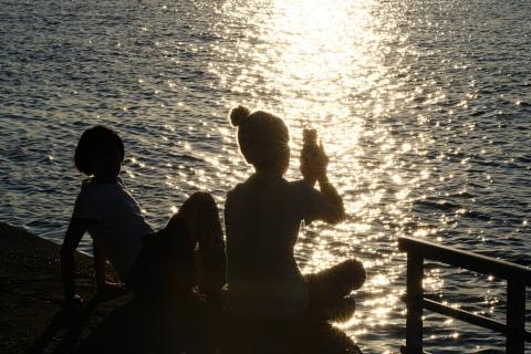 12江の島・東浜