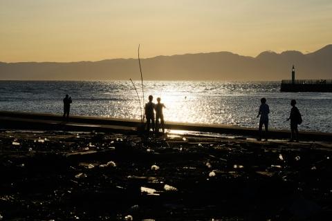 13江の島・東浜