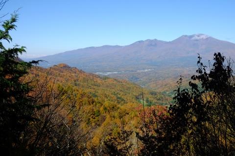 14山道開ける絶景