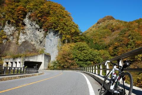 22富岡へ下り
