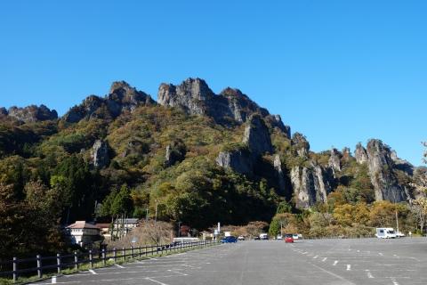 05妙義山