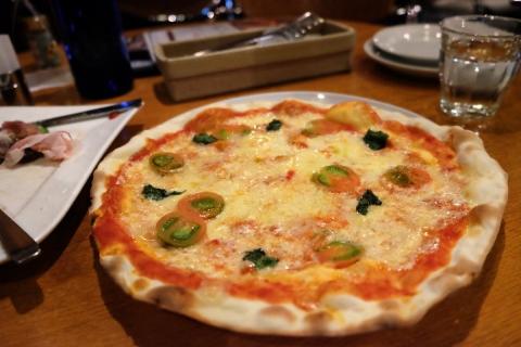 24ピッツェリアマルゲリータ