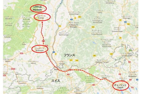 行程地図1213as