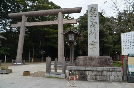 20171004茨城百景鹿島神宮20