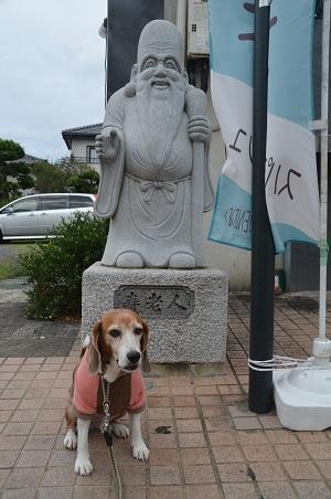 20171004 鹿島商店街七福神11