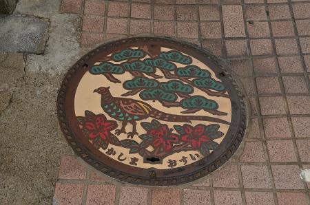 20171004 鹿島商店街七福神17