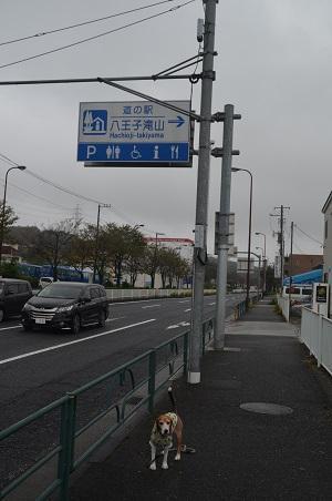 20171014 道の駅八王子滝山01