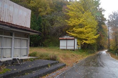 20171030栗山小学校若間分校02