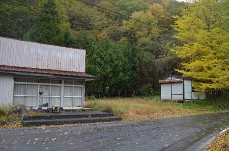 20171030栗山小学校若間分校01
