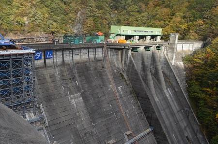 20171030五十里ダム07