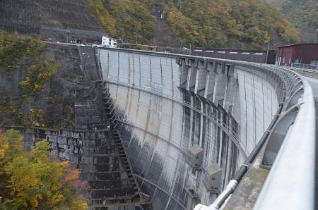 20171030川治ダム06