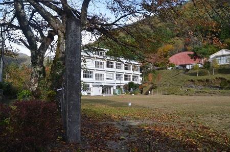 20171030川治小中学校02