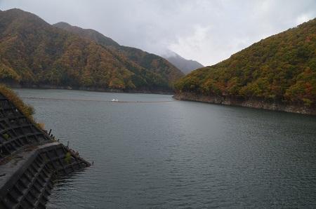 20171030湯西川ダム09