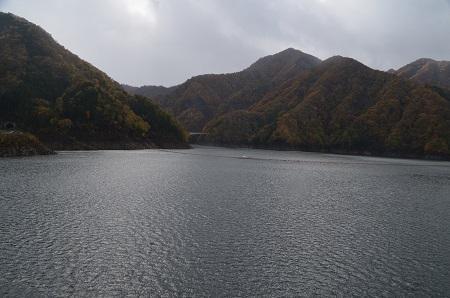 20171030湯西川ダム15