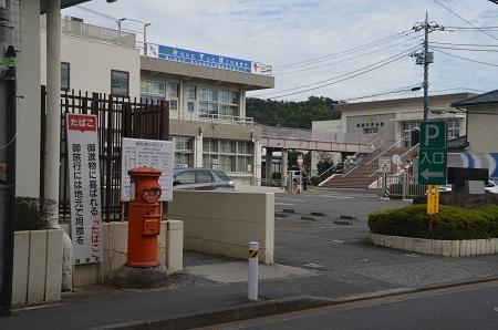 20171101丸ポスト瑞穂町06