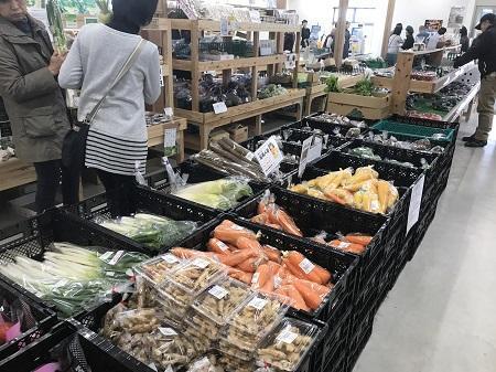 20171111道の駅 発酵の里 こうざき11