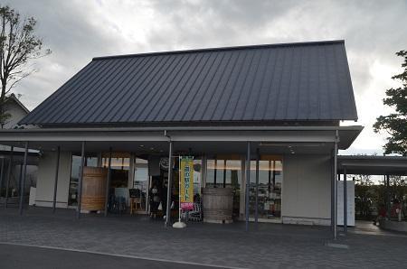 20171111道の駅 発酵の里 こうざき14