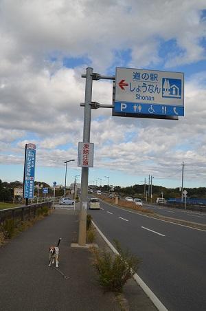 20171119道の駅しょうなん02