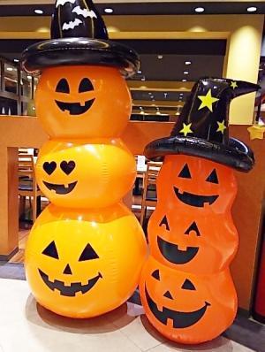 かぼちゃ祭