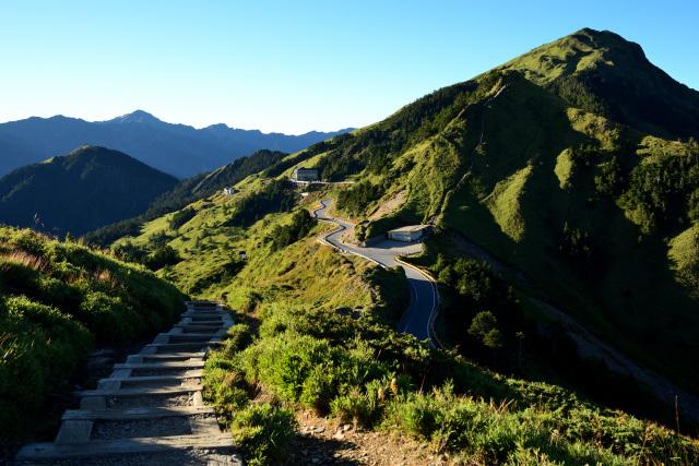 石門山(3)
