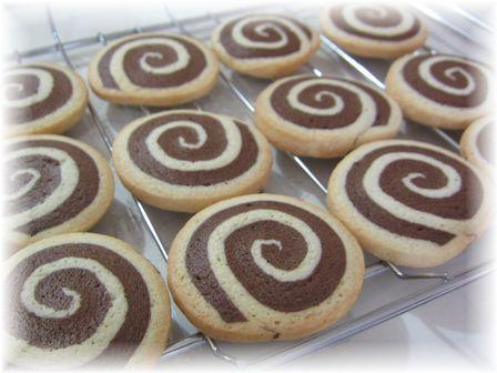 171109 クッキー