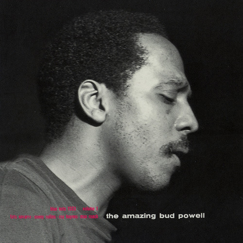Bud Powell the amazing bud powell volume 1
