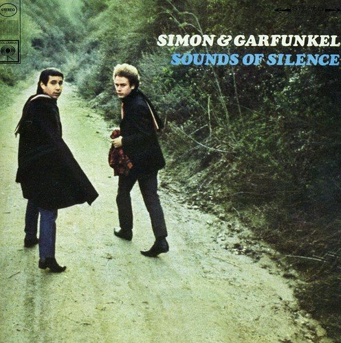 Simon andGarfunkel Sound of Silence
