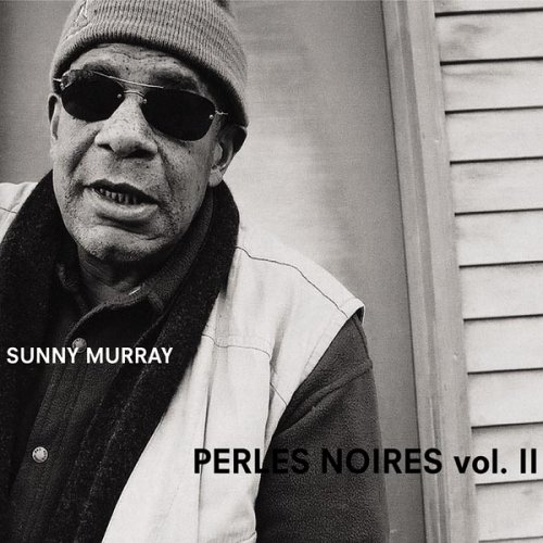 Sunny Murray Perles Noires2