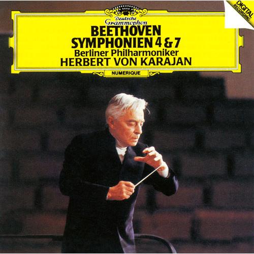 Beethoven_Symphony4 7_Karajan