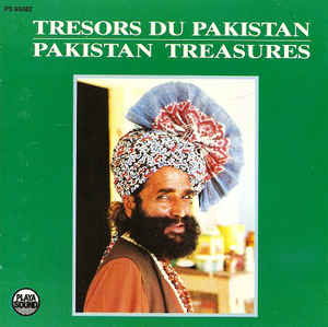 Tresors Du Pakistan