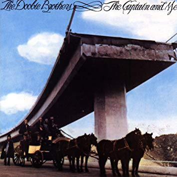 Doobie Brothers _Captain and Me
